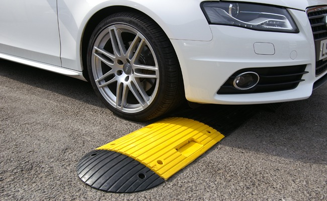 How To Safely Increase a Vehicle's Ground Clearance