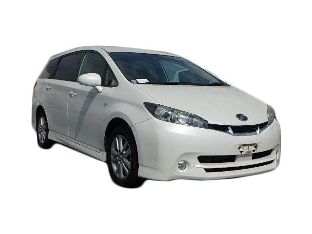 2010 Toyota Wish Review | Topcar co ke
