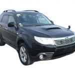 2010 Subaru Forester Review
