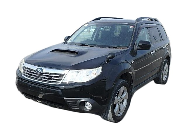 Forester 2010
