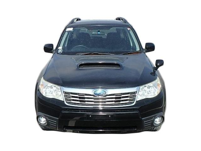 Subaru Forester 2010 Head