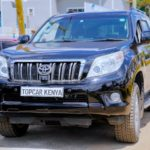 2012 Toyota Prado Review