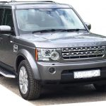 2010 Land Rover Discovery 4 Review