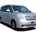2010 Toyota Noah Review