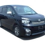 2010 Toyota Voxy Review