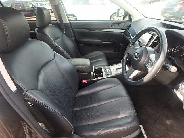 2010 Subaru Outback Review | Topcar co ke