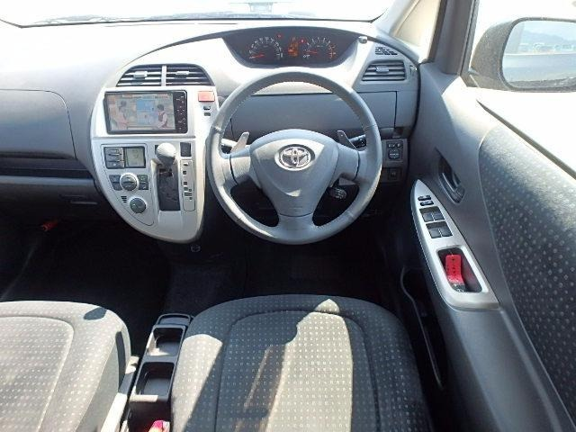 2010 Toyota Ractis Review Topcar Co Ke