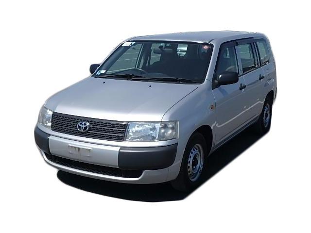 2010 Toyota Probox Review   Topcar co ke