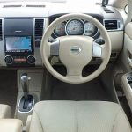 2010 Nissan Tiida Review