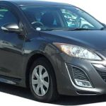 2010 Mazda Axela Review