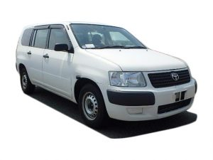 Toyota Succeed Import