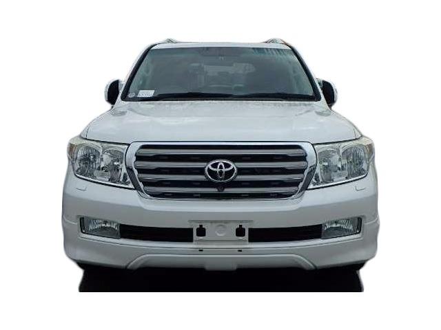 2010 Toyota Land Cruiser V8 Review Topcar Co Ke