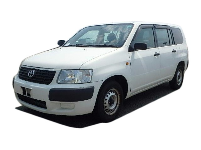 Toyota Succeed Price