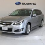 2010 Subaru Legacy Review