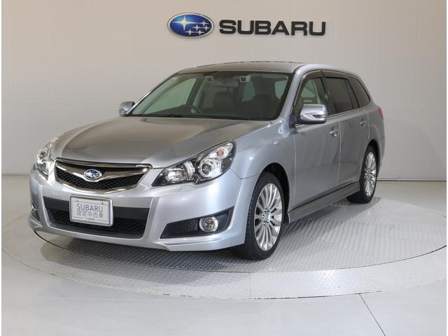 2010 Subaru Legacy Review | Topcar co ke