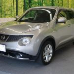 2011 Nissan Juke Review