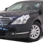 2011 Nissan Teana Review