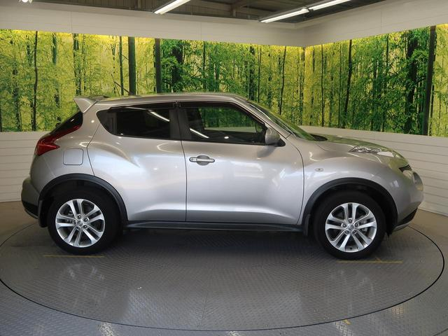 2011 Nissan Juke Fuel Consumption 2011 Nissan Juke 1.5L Fuel Consumption:  15.9 Km/L 2011 Nissan Juke 1.6L Fuel Consumption: 13.5 Km/L