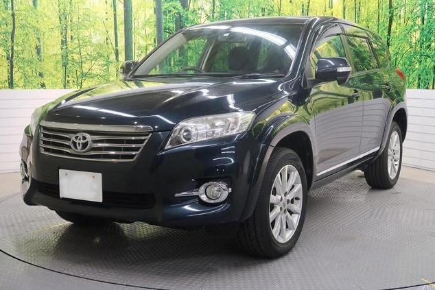 2011 Toyota Vanguard Review | Topcar co ke