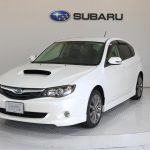 2011 Subaru Impreza Review