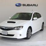2011 Subaru Impreza Review