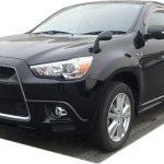 2011 Mitsubishi RVR Review