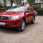 2011 Toyota RAV4 Review