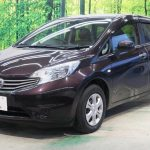 2012 Nissan Note Review