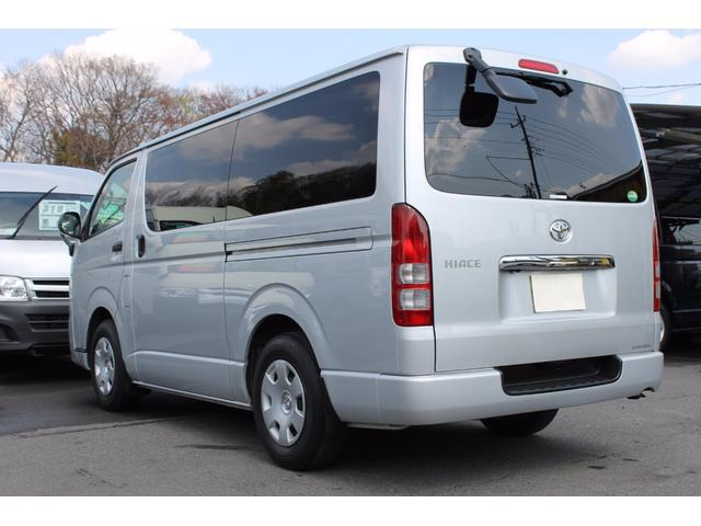 2012 Toyota HiAce Review | Topcar co ke