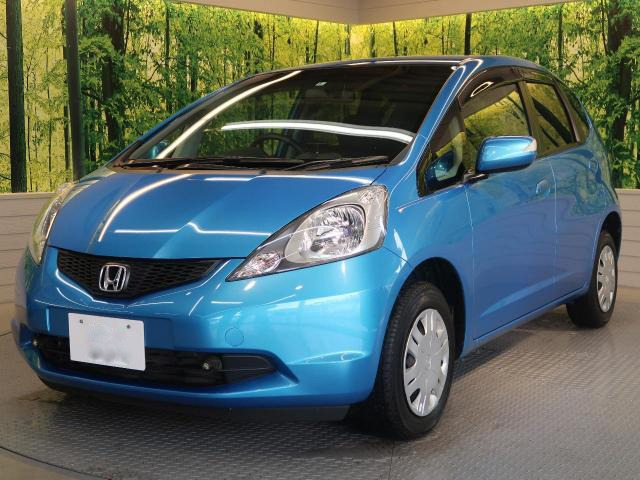 The 2011 Honda Fit Falls In The Second Generation Known As The GE That Was  In Production From 2007 To 2014. The Second Generation Is Longer And Wider  Than ...