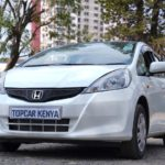 2011 Honda Fit Review