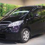 2012 Honda Freed Review