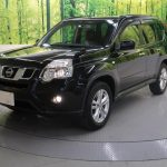 2011 Nissan X-Trail Review