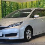 2011 Toyota Wish Review