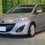 2012 Mazda Premacy Review