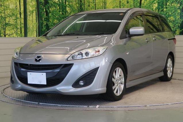 Mazda Premacy Kenya