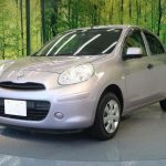 2012 Nissan March Review