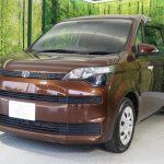 2012 Toyota Spade Review