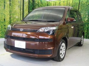 Toyota Spade Kenya
