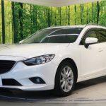 2012 Mazda Atenza Review