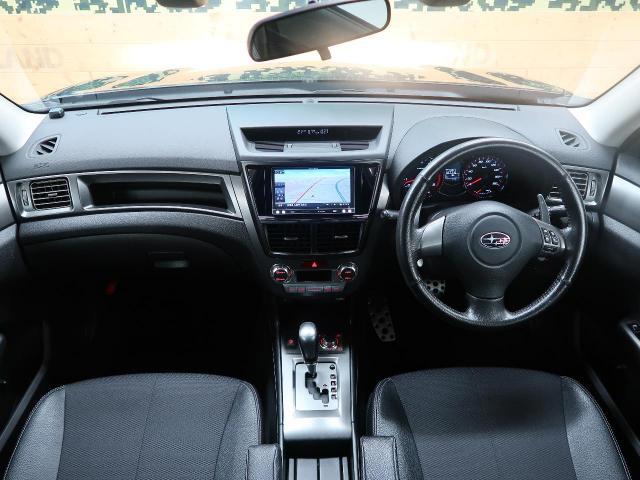 2012 Subaru Exiga Review | Topcar co ke