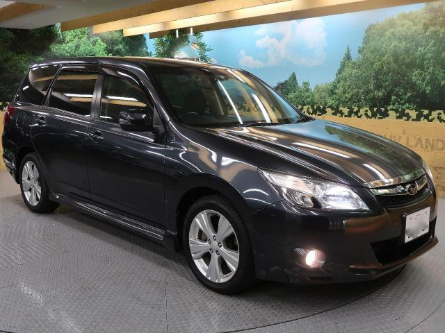 Subaru Exiga in Kenya