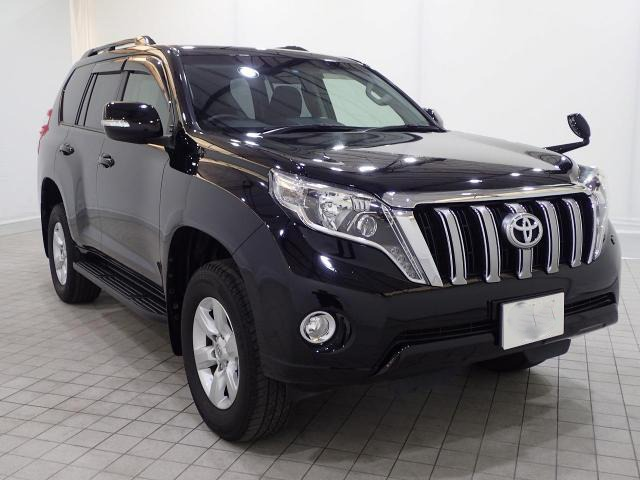 2012 Toyota Prado Review | Topcar co ke