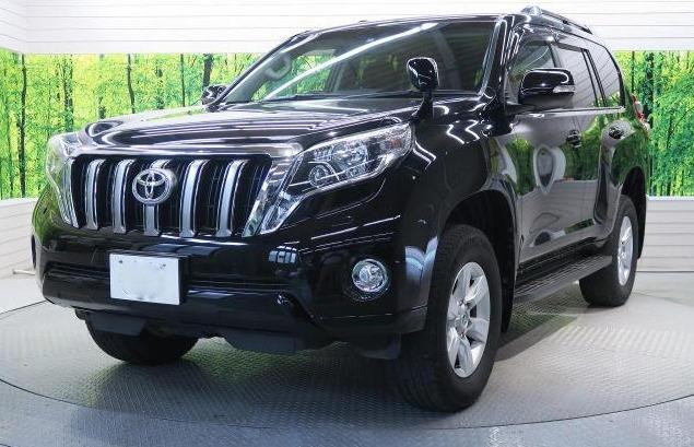 2012 Toyota Prado Review | Topcar co ke