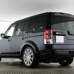 2012 Land Rover Discovery Review
