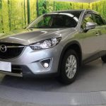 2012 Mazda CX-5 Review