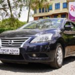 2012 Nissan Sylphy Review