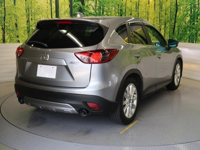 2012 Mazda CX-5 Review - Topcar co keTopcar co ke