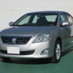 2012 Toyota Premio Review