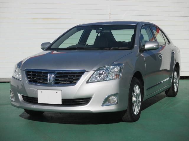 2012 Toyota Premio Review | Topcar co ke